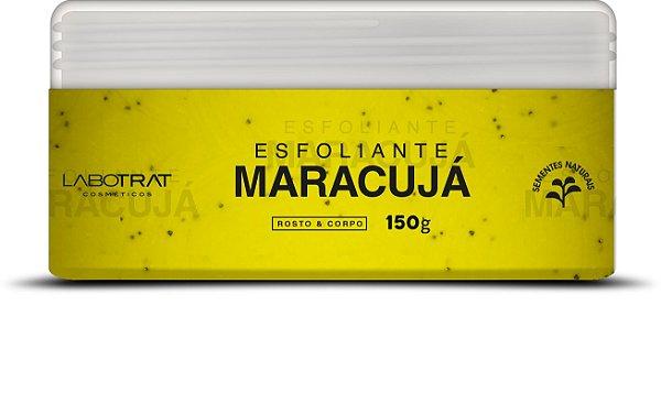 ESFOLIANTE MARACUJÁ 150g / LABOTRAT