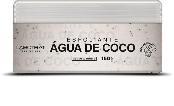 ESFOLIANTE ÁGUA DE COCO 150g  / LABOTRAT