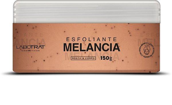 ESFOLIANTE MELANCIA + ÓLEO DE ROSA MOSQUETA 150g / LABOTRAT