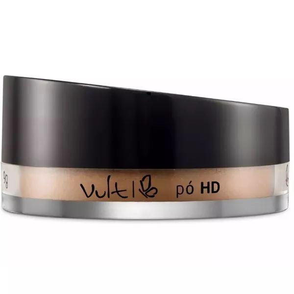 Pó HD Bronzeador - Vult