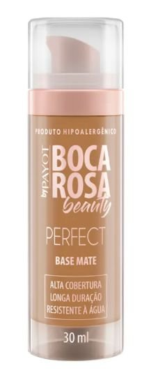 BASE MATTE PERFECT BOCA ROSA 30ml