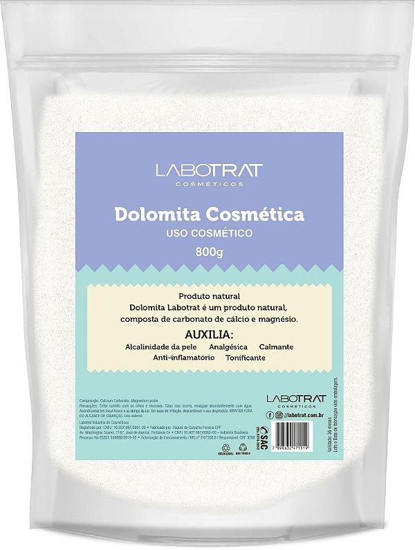 Dolomita Cosmética 800g / Labotrat