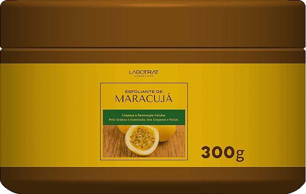 Esfoliante Maracujá 300g /Labotrat