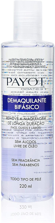 DEMAQUILANTE BIFÁSICO 220ML / PAYOT