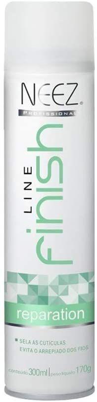 LINE FINISH 300ML/ NEEZ