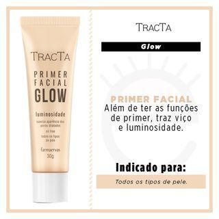 PRIMER FACIAL GLOW / TRACTA