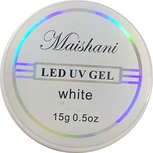 LED UV GEL WHITE