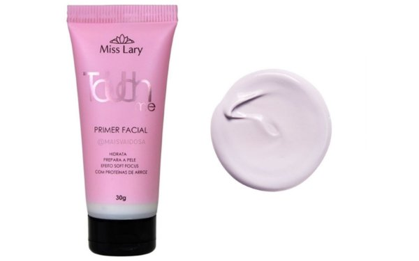 PRIMER FACIAL TOUCH ME 30 G / MISS LARY
