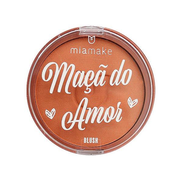 BLUSH MAÇÃ DO AMOR  COR 03 /MIA MAKE