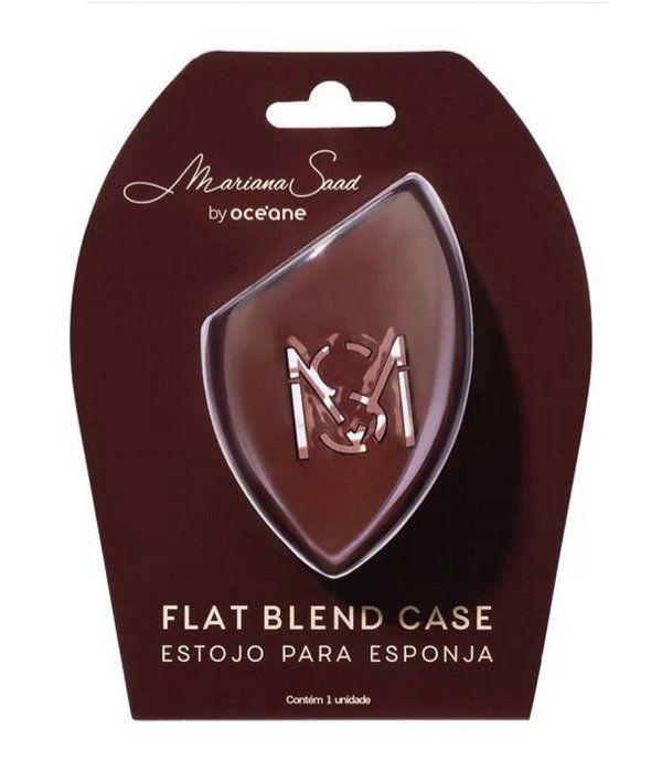 FLAT BLEND CASE / MARI SAAD