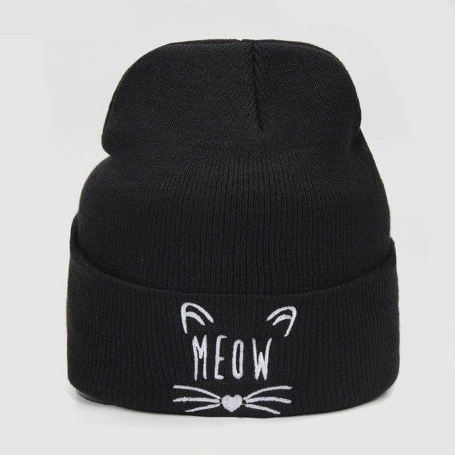 Touca Meow