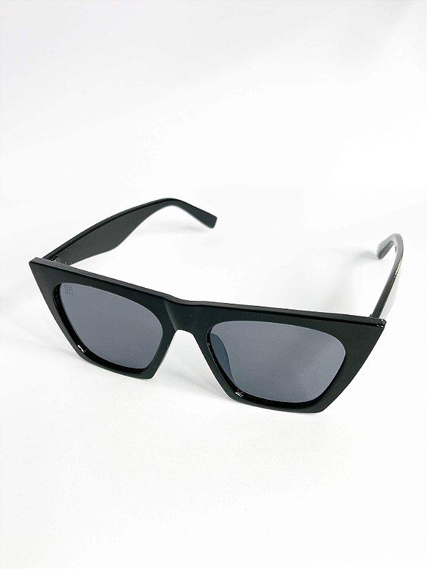 Óculos de sol Perla Prado ref: Hong Kong Cor: Preto