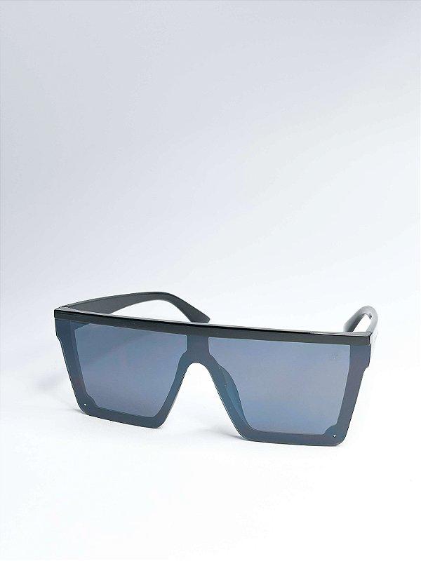 Óculos de sol Perla Prado ref: Kylie Cor: Preto