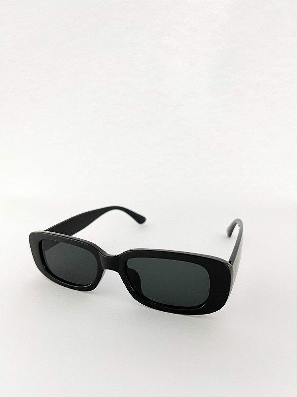 Óculos de sol Perla Prado ref: Milan Black