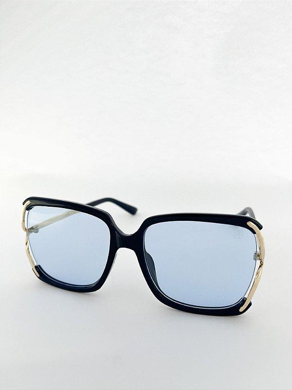 Óculos de sol Perla Prado ref: Punta Cana Blue