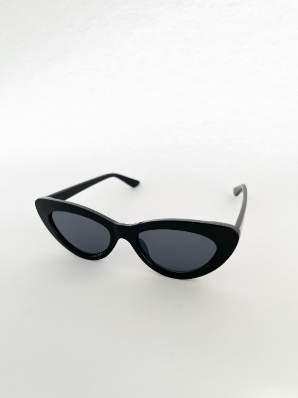 Óculos de sol Perla Prado ref: Audrew Black