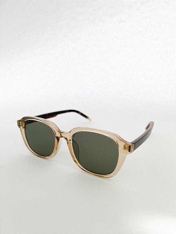 Óculos de sol Perla Prado ref: Camburiu