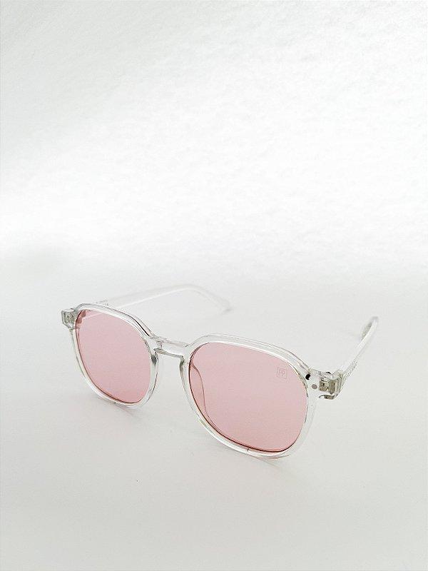 Óculos de Sol Perla Prado - ref: Praia do Rosa