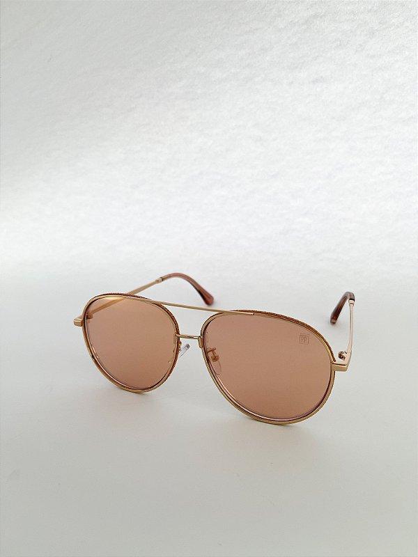 Óculos de Sol Perla Prado - ref: Glow