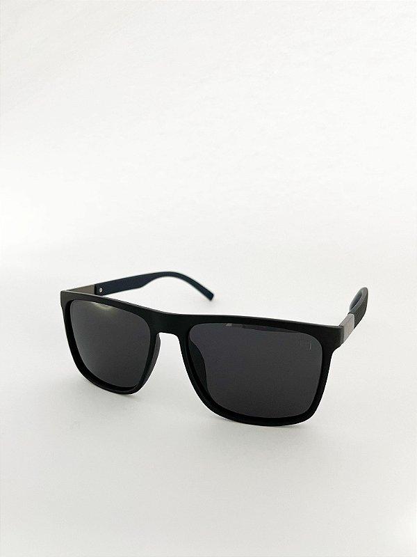 Óculos de Sol Masculino Perla Prado - ref: John Black