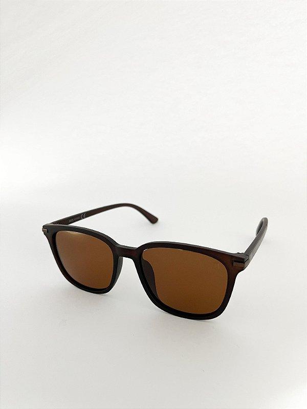 Óculos de Sol Masculino Perla Prado - ref: Julian