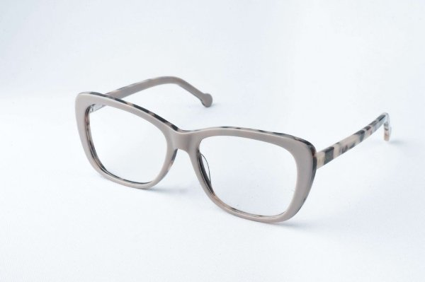 Armação Óculos de Grau Perla Prado - ref: Joana