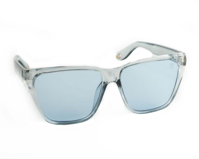 Óculos de sol Perla Prado ref: Óculos Campeche Azul