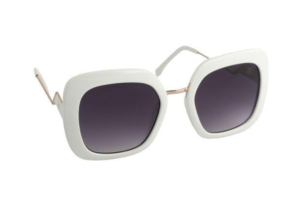 Óculos de sol Perla Prado ref: Óculos Tulum Branco