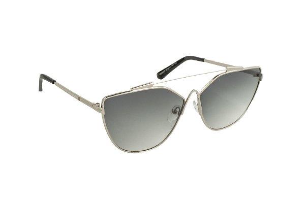 Óculos de sol Perla Prado ref: Solar Mykonos Prata