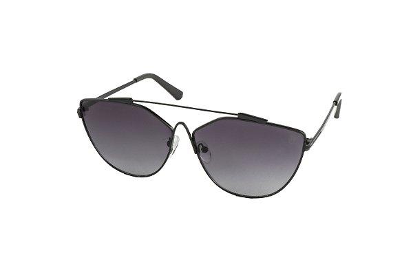 Óculos de sol Perla Prado ref: Solar Mykonos Preto