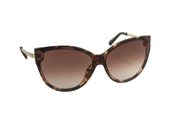 Óculos de sol Perla Prado ref: Punta Ballena Turtle Marrom