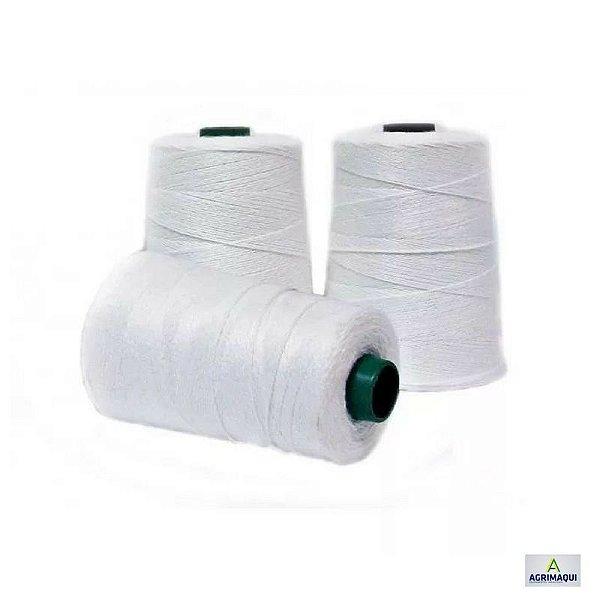 Barbante/Fio/Linha 100% Poliéster para fechamento de diversas sacarias