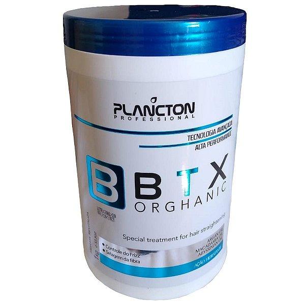 Botox Capilar Orghanic Plancton 1Kg