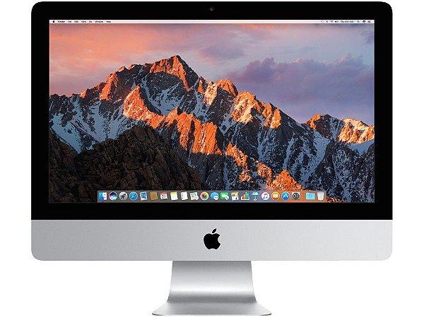 "iMac LED 21,5"" Apple MMQA2BZ/A Intel Core i5 - 8GB 1TB MacOS Sierra"