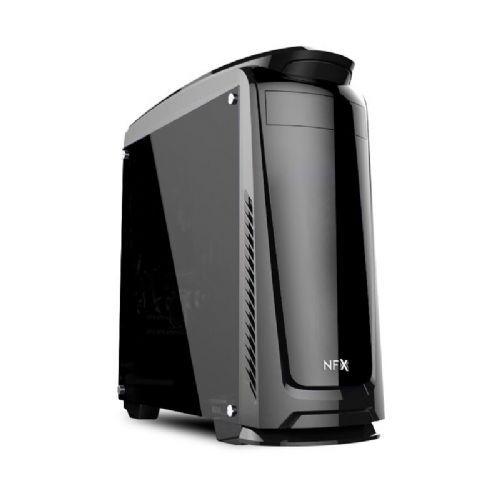 PowerPC Gamer AMD - Ryzen 5 2400G - 8GB DDR4 -HD 500GB - Gab Gamer - Fonte 430 w