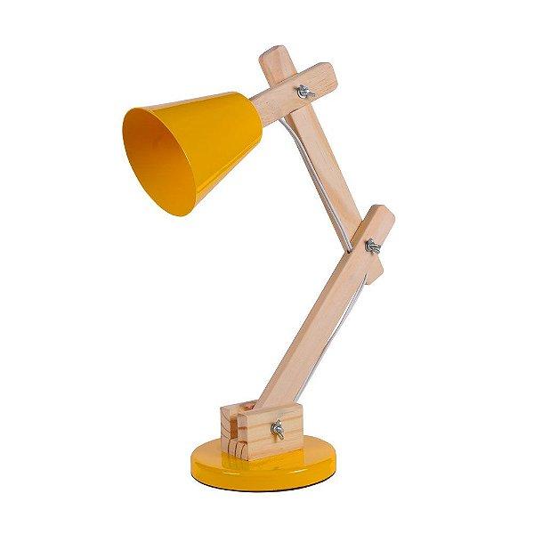 Luminária de mesa Pixar