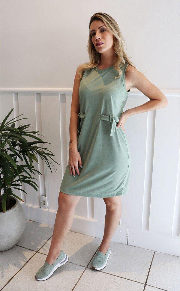 Vestido Azaleia