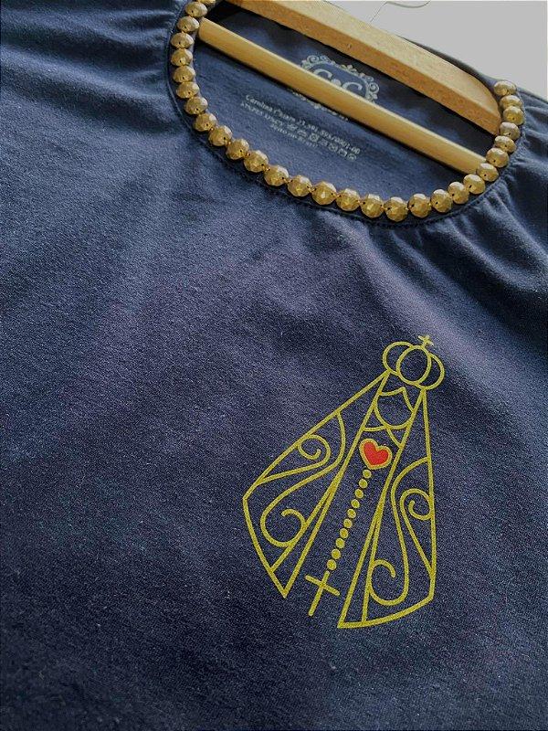 T-shirt Nossa Senhora de Aparecida
