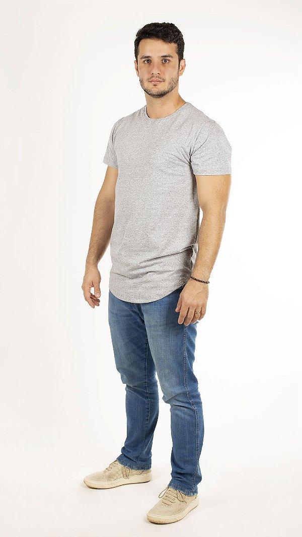 T-shirt Longline