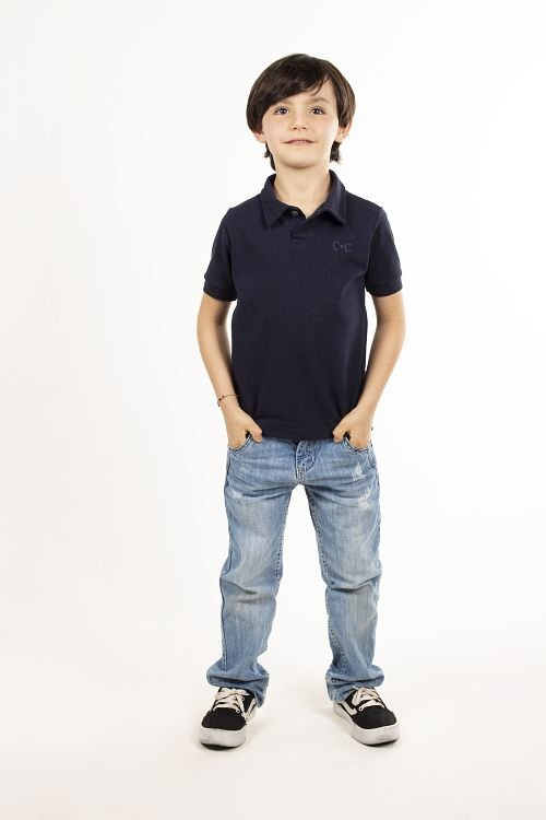 Gola Polo Infantil