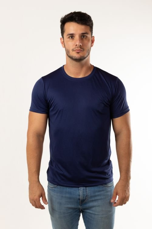 T-shirt Dry Fit Unissex