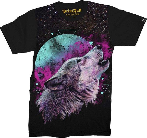 Camiseta Printfull The Rebirth