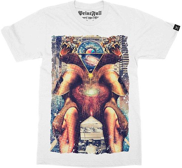 Camiseta Printfull Duality