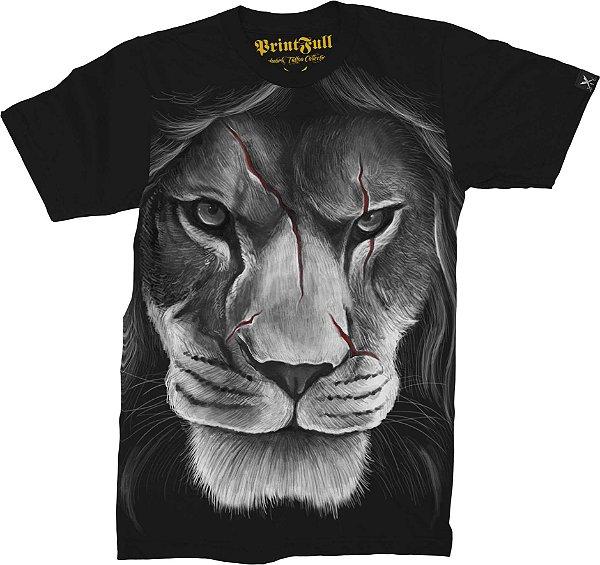 Camiseta Printfull Scarface