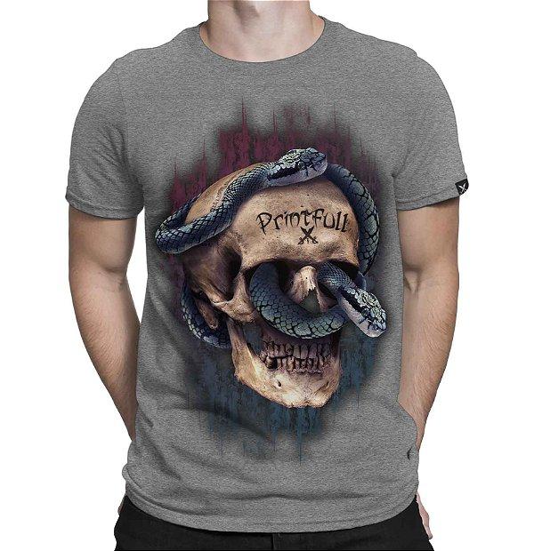 Camiseta Printfull Affiliation