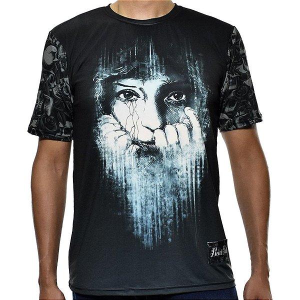 Camiseta Printfull Truth
