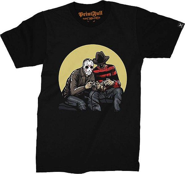 Camiseta Printfull Gamers