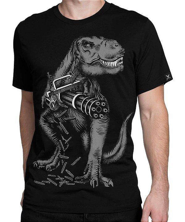 Camiseta Printfull Mad Rex