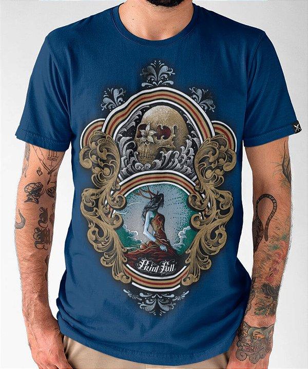 Camiseta Printfull Am I Alive