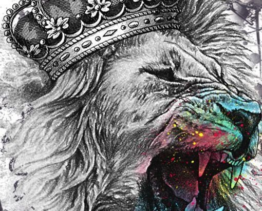 Lion Vintage